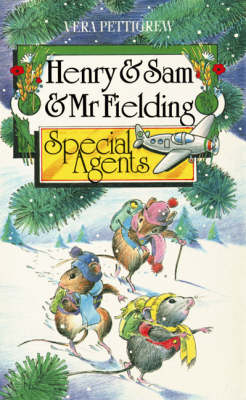 Henry and Sam and Mr Fielding: Special Agents (Paperback)