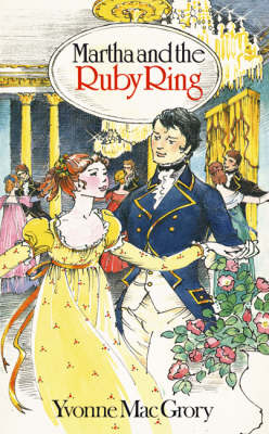 Martha and the Ruby King (Paperback)
