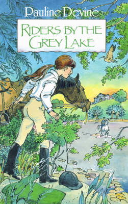 Riders by the Grey Lake (Paperback)