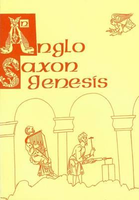 An Anglo-Saxon Genesis (Paperback)