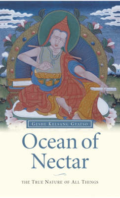 Ocean of Nectar: The True Nature of All Things (Paperback)