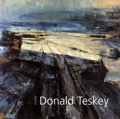 Donald Teskey - Art Profiles S. No. 22 (Paperback)