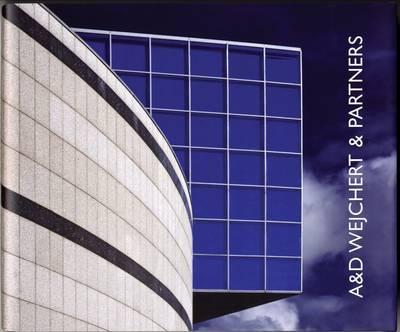 A&D Wejchert & Partners (Hardback)