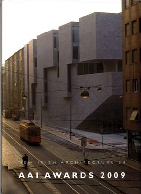 AAI Awards 2009 - New Irish Architecture No. 24 (Paperback)