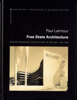 Free State Architecture (Hardback)