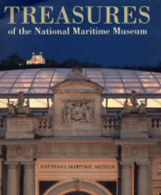 Treasures of the National Maritime Museum (Hardback)