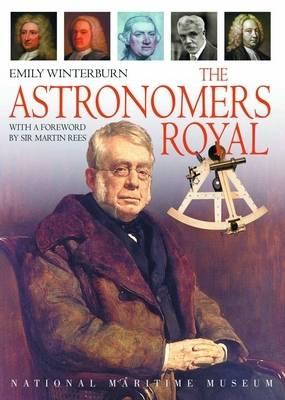 The Astronomers Royal (Hardback)