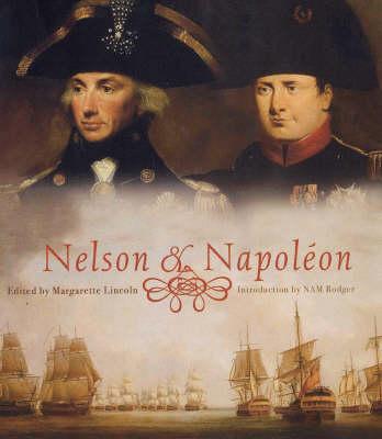 Nelson and Napoleon (Hardback)