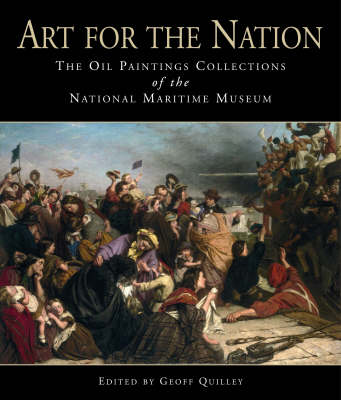 Art for the Nation (Paperback)