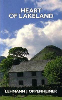 The Heart of Lakeland (Paperback)