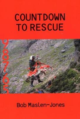 Countdown to Rescue (Paperback)
