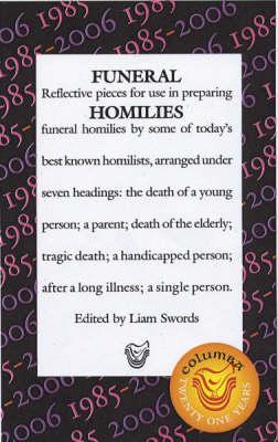 Funeral Homilies (Paperback)