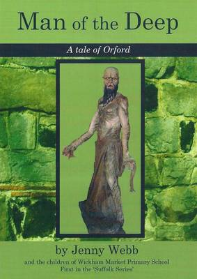 Man of the Deep: A Tale of Orford (Paperback)