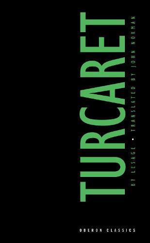Turcaret - Oberon Classics (Paperback)