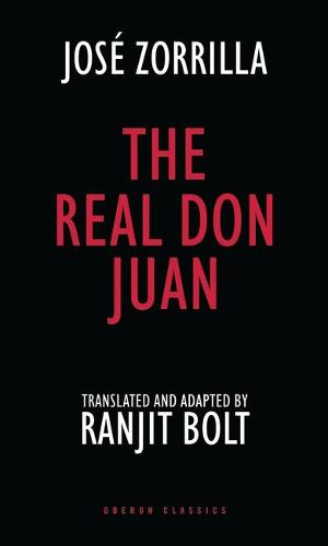 The Real Don Juan (Paperback)