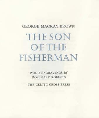 The Son of the Fisherman (Hardback)