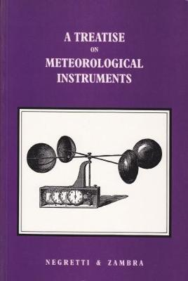 A Treatise on Meteorological Instruments (Paperback)