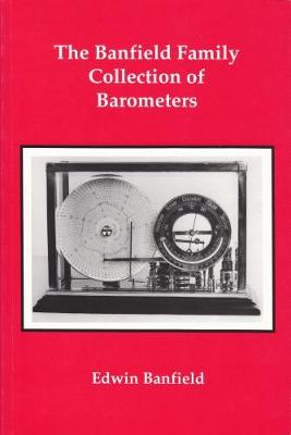 The Banfield Family Collection of Barometers (Paperback)