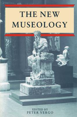 New Museology (Paperback)