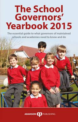 The School Governors' Yearbook 2015 (Paperback)