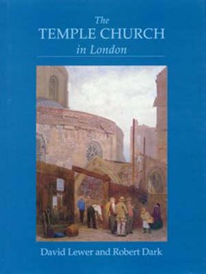 The Temple Church in London (Hardback)