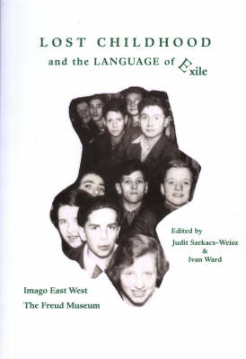 Lost Childhood and the Language of Exile (Paperback)