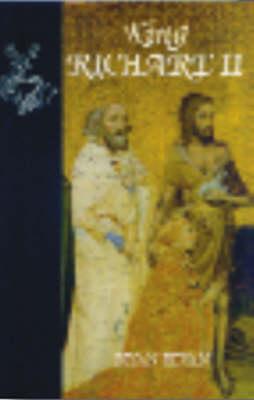 King Richard II (Paperback)
