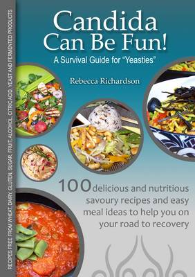 Candida Can be Fun! (Paperback)