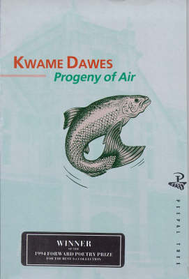 Progeny of Air (Paperback)
