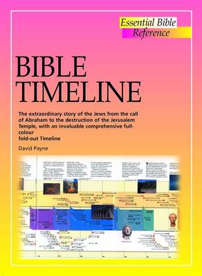 Bible Timeline - Essential Bible Reference S. (Paperback)