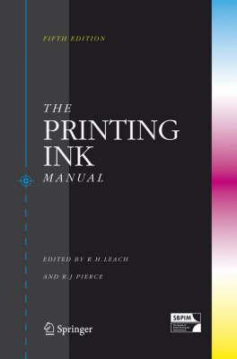 The Printing Ink Manual (Hardback)