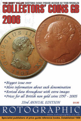 Collectors' Coins: Great Britain (Paperback)