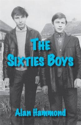 The Sixties Boys (Paperback)