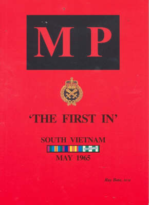 MP: The First in (Paperback)