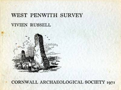 West Penwith Survey (Paperback)