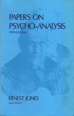 Papers on Psychoanalysis (Hardback)