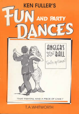 Fun and Party Dances (Paperback)