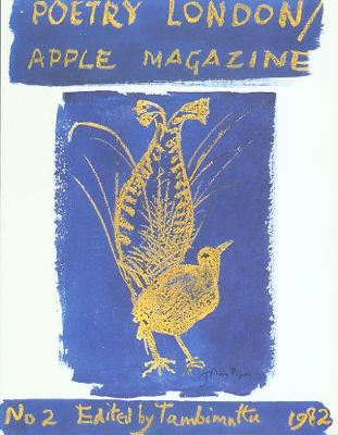 Poetry London/Apple Magazine (Paperback)