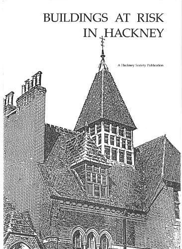Buildings at Risk in Hackney (Paperback)