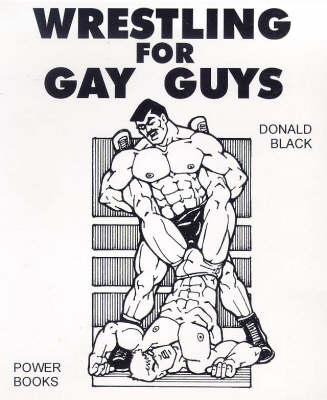 Black gay wrestling