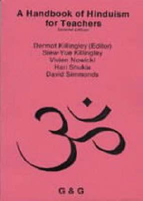 A Handbook of Hinduism for Teachers (Paperback)