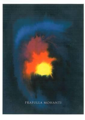 Prafulla Mohanti: Shunya (Hardback)