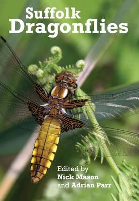 Suffolk Dragonflies (Paperback)