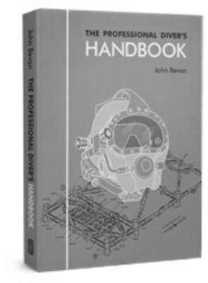 The Professional Diver's Handbook (Paperback)