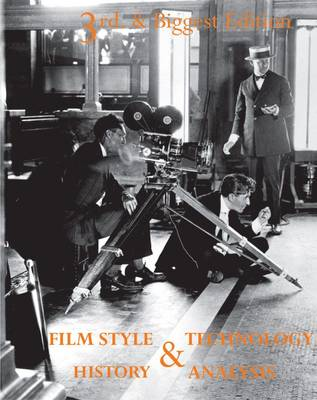 Film Style and Technology: History and Analysis (Paperback)