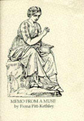 Memo from a Muse (Paperback)