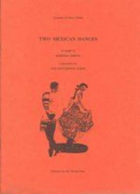 Two Mexican Dances (Paperback)