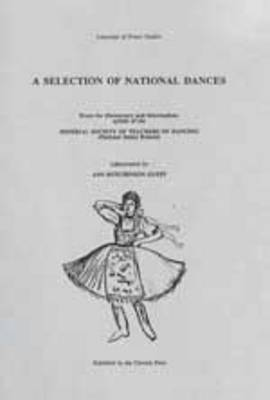 Selection of National Dances (Paperback)