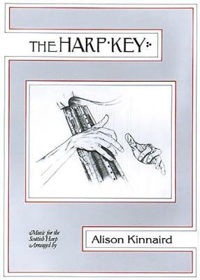 The Harp Key (Paperback)