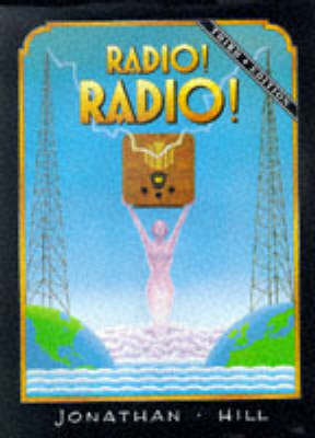 Radio! Radio! (Hardback)
